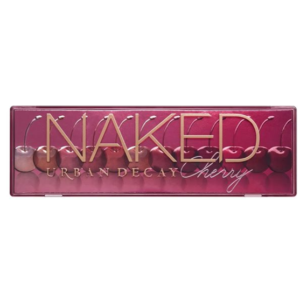 Paleta de Sombras Naked Cherry Urban Decay
