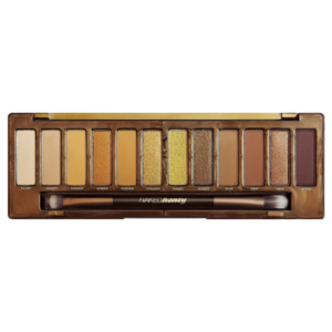 Paleta de Sombras Naked Honey Urban Decay