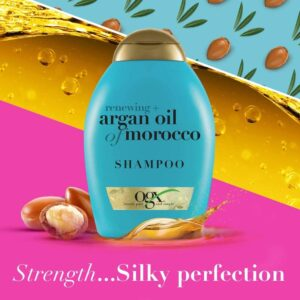 Shampoo Ogx Argan Oil Of Morocco 385 ml
