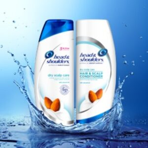 Dry Scalp Care Daily Duo Head & Shoulders