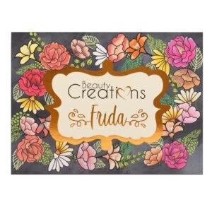 Paleta de 35 Sombras Frida