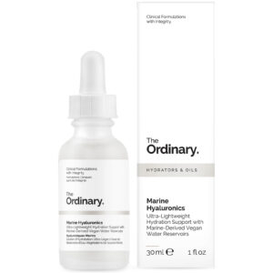 100% Escualano de Origen Vegetal – 30 ml The Ordinary