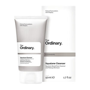 Limpiador Escualano 50 ml The Ordinary