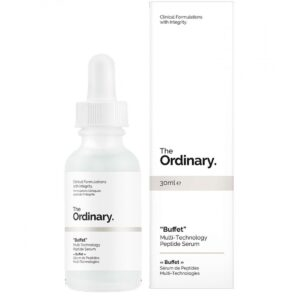 Buffet – 30 ml The Ordinary